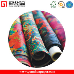 Polyester Cloth、Skateboard、Plastic、Glassのための熱Transfer Paper