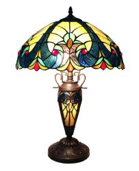Tiffany Lamp S928