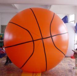 Balão de basquetebol, bola voar RB22037 da Cesta