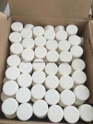El cloruro de calcio agente secante Gas