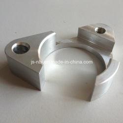 Точные Прутковая обработки алюминиевого треугольника втулка