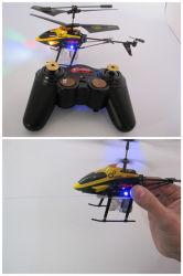 Металлические 3.5CH RC вертолет с водой и освещения