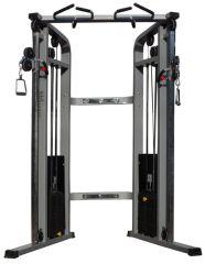 Оборудование для фитнеса /коммерческого использования Двойной шкив системы