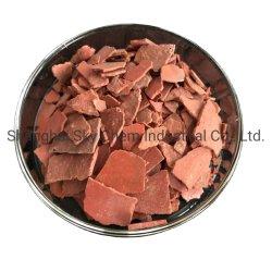 나트륨 황하물 또는 나트륨 황하물 빨간 조각 50% 52% 60% CAS: 1313-82-2년