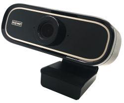 Webcam Video Digital USB 2.0 de 1080P de la cámara del equipo