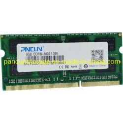 La memoria RAM de alta velocidad de memoria DDR3 8GB de memoria RAM PC Module