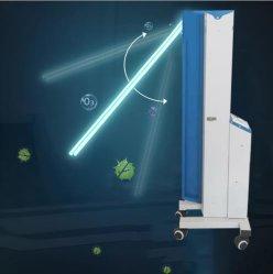 LED-UVstrahl-Licht-Haushalt USB-bewegliches ultraviolettes Sterilisator-Fahrzeug-entkeimenlampe