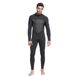 Настройка Premium Cr неопреновые мужские костюмы Spearfishing гидрокостюм длинной втулки