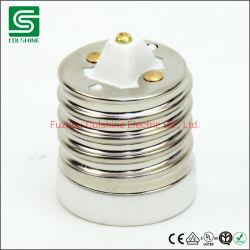 E40 à E27 LED spot ampoule lampe porte-prise Adaptateur convertisseur de base