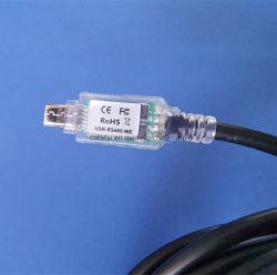 كبل Ftdi إلى USB C، كبل USB كبير ميكرو - كبل USB منطق بجهد 3 فولت 3 فولت مزود بمنفذ USB من النوع C RS232 مزود بـ TTL، i2c، SPI، RS232، USB، كبل RS485 مخصص من 1 إلى 10 أمتار