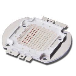 도매 10W 20W 30W 50W 60W 90W 100W RGB RGBW 고성능 LED 칩 모듈