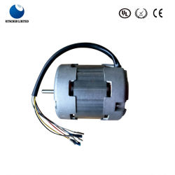 Fabrik Großhandels-Wechselstrom-Kondensator-Motor für elektrischen Luft-Entlüfter