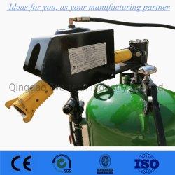 dB500 Wasserstrahl-Glasperlen staubfreie Sandstrahlmaschine