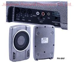 Correcte Zender Plaatsen van de Zetel van het Systeem van de Auto van 8 Duim het Audio Super Slanke Onder