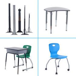 활동 다리 교실 테이블 교육 가구 학생 학교 의자 책상