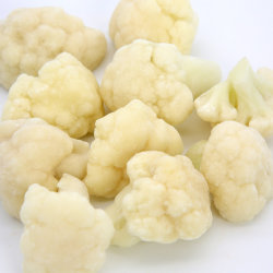 Производство, Шандун Фангксин продовольствие, IQF замороженный цветной капусту, замороженные овощи, замороженные продукты с сертификатами BRC, FDA, Kosher, HACCP