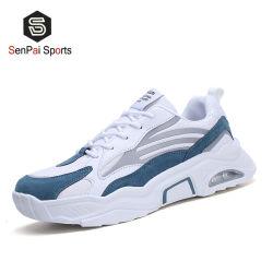 2020 neue gebrandmarkte Schuh-Männer Form beiläufige Turnschuh-Komfort-Fußbekleidung