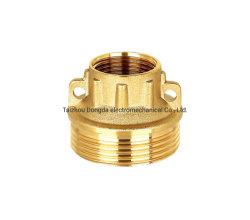 Laiton de haute qualité de sortie de pièces de la pompe de puits profond avec la CE
