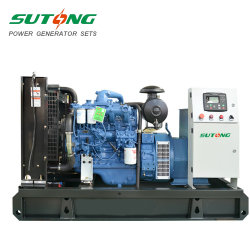 100kVA 80kW 발전기 Weichai Yuchai Cmis 100kVA 디젤 발전기