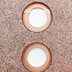 Медные Fricwel колодки металлокерамические кнопку муфты качество высшего класса
