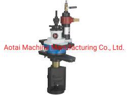 Conexión de tubo neumático biselado de la máquina (MCT-630)