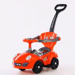 Passeio de Carro para crianças crianças Scooter Giro do bebé carro preço de fábrica de Brinquedos para crianças