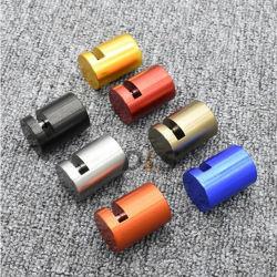 Motorrad-Verschluss, Platten-Warnungs-Verschluss, Motorrad-Verschluss, diebstahlsicherer Verschluss, Fahrrad-Verschluss, Al-Motorrad Verschluss