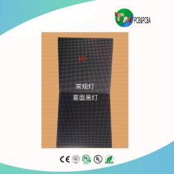 Placa de Circuito de alumínio PCBA PCB de iluminação LED