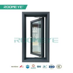 Североамериканский стандарт алюминиевые Outswing дверная рама перемещена Windows с Fly экраны хорошего качества дверная рама перемещена стекла задней двери