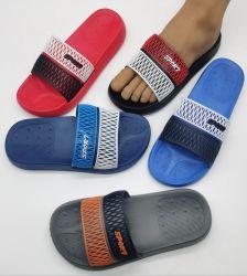 Novo Estilo de Sapata Deslizante respirável plana Sport Outdoor sandálias EVA EVA chinelos Piscina Chinelos House chinelos para homens
