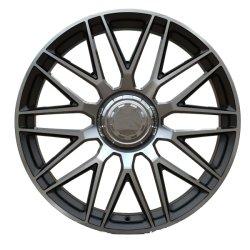 2020 mercedes benz nuevos de la llanta de aleación de vehículo alquiler de Rueda de aluminio