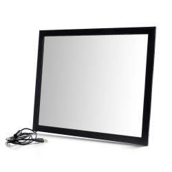 17 ИК стекла с сенсорным экраном для Totems киоск