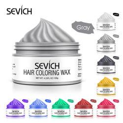 Free Sample Factory Hair Color Wax per colorazione styling capelli