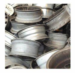 Лом шины, отходы алюминиевой шины, на заводе оптовых цен, отсутствие загрязнений