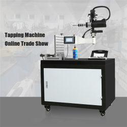 الصفقات الشهرية مؤشرات الترابط مصنع آلة بيع السيارات مباشرة أنبوب Thread Electric Tapping Machine