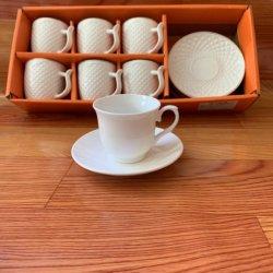 茶州工場(中国)陶磁器 12PCS コーヒーカップ
