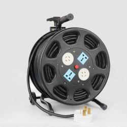 70m Kabel-Bandspule mit Kontaktbuchse passendes 380V-3phase 25A