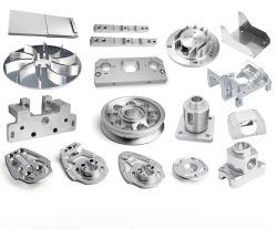 Acciaio inox Personalizzazione non standard Produttore lavorazione tornio CNC parti non standard Da elaborare