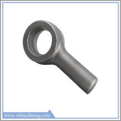 fait sur mesure Hot meurent en aluminium/pièces en acier forgé avec certifiés ISO9001