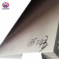 304 fabbricazione di piastre in acciaio inox