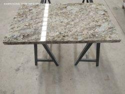 Pulido de granito de oro de Kalahari Mini Bar Mesas para el Hotel de diseño de armarios Muebles comerciales