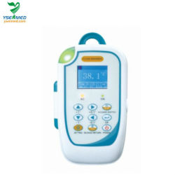 Yssy-Fw1 het medische Vloeibare Verwarmingstoestel van de Bloedtransfusie van de Infusie Warmere