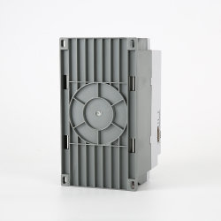Chziri Fabricación arrancador de 18,5 kw bajo voltaje 220V/380V el arranque suave con contactor integrado