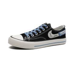 Nouveau design des performances de la marque de chaussures en toile Canvas hommes Sneakers Chaussures légère occasionnelle