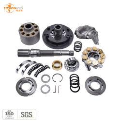 Produttore cinese A4vg28 A4vg40 A4vg45 A4vg56 A4vg71 A4vg90 A4vg105 A4vg125 A4vg140 A4vg175 componenti pompa a pistoni A4vhw90 parti di ricambio idrauliche con Bosh Rexroth