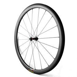 Novatec 291/482SL Hub + стойки 1420 говорит по дороге Custom Bike углерода колеса