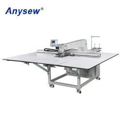 Modèle de processus Oil-Free entièrement automatique machine à coudre comme8300-13085