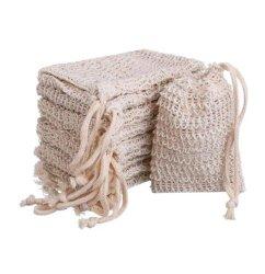 يد صابون يستلم حقيبة زبد شبكة وجه جليدين حقيبة