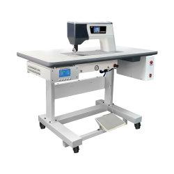 20kHz efficace du matériel professionnel vêtements de coupe en plastique à ultrasons d'étanchéité de la Dentelle machine à souder