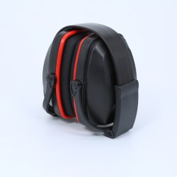 Lp-E166s складные защитного оборудования средства защиты органов слуха съемки Nrr=26ДБ ANSI EN352 Ear Muff